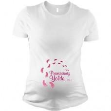 Hamilelik T-Shirtü 8