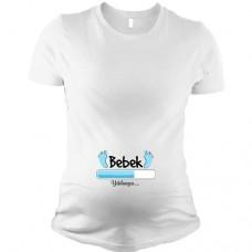 Hamilelik T-Shirtü 6
