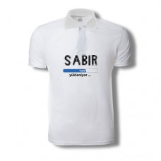BASKILI POLO SHİRT 9