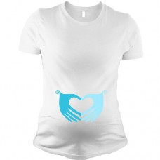 Hamilelik T-Shirtü 13