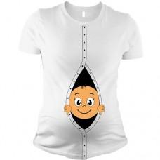 Hamilelik T-Shirtü 9