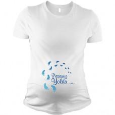 Hamilelik T-Shirtü 7