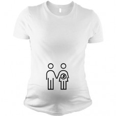 Hamilelik T-Shirtü 4
