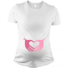 Hamilelik T-Shirtü 1